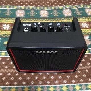 ギターアンプ-NUX Mighty Lite BT- ミニアンプ