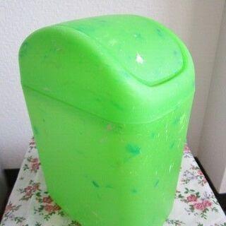 ミニチュアゴミ箱