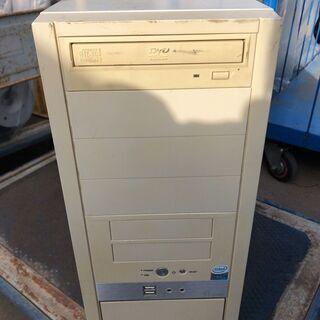 ★中古★デスクトップパソコン 本体のみ 現状渡し ジャンク品