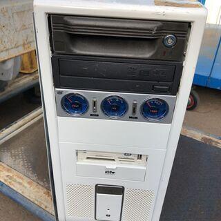 ★中古★デスクトップパソコン 本体のみ 現状渡し ジャンク品 部品取り