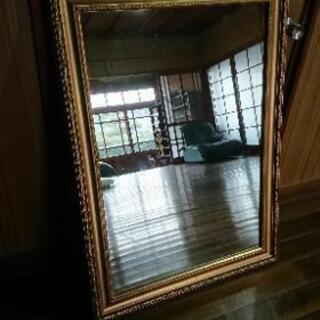 鏡(大型)