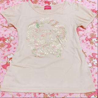 ラプンツェル ❤️ Tシャツ Mサイズ ディズニーランド リゾート商品