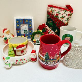 KALDI カルディ マグカップなどクリスマスセット