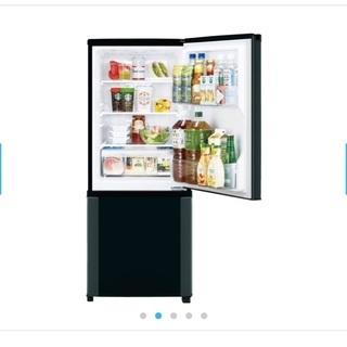 値下げ中❗️【12月中希望】2015年製 三菱 冷蔵庫