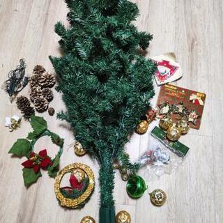 クリスマスツリー 100cm