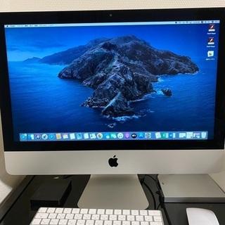 iMac (21.5-inch, 2015)  Office2016付