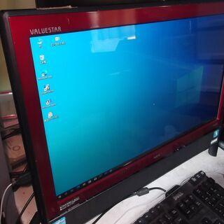 52  一体型パソコン 高性能Core i7搭載
