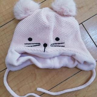 H&Mベビー帽子