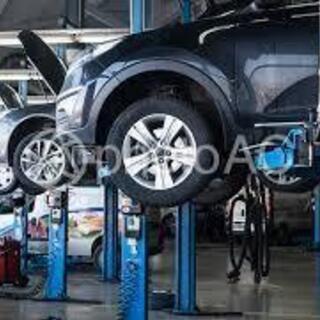 2級自動車整備士免許取得者募集!高時給!