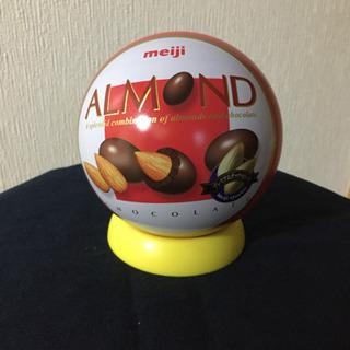 チョコボール 球体空き缶
