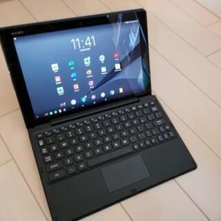 【お値下げ】Xperia Z4 Tablet SO-05G
