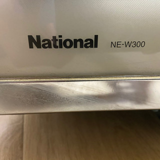 NE-W300 BISTRO スチームオーブンレンジ - 家電