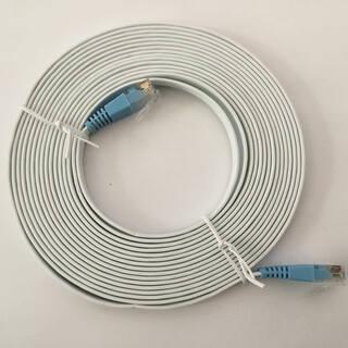 LANケーブル4.6メートル(カテゴリ 5E) 未使用品
