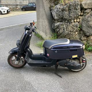 バイク ジモティー 沖縄