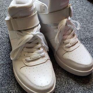 adidas靴
