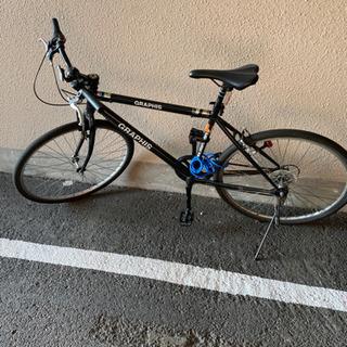 GRAPHIS 自転車