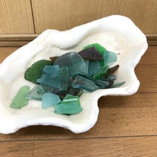【彩り豊か‼️】 カラーガラスカケラセット 破片