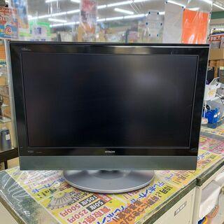 HITACHI ヒタチ 26インチ液晶テレビ 2006年 …