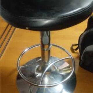 昭和カウンター用丸椅子
