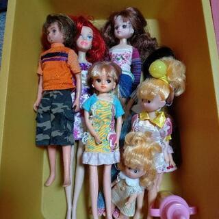 【ネット決済】人形