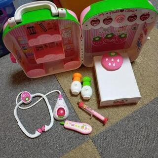 【ネット決済】おもちゃ 救急セット