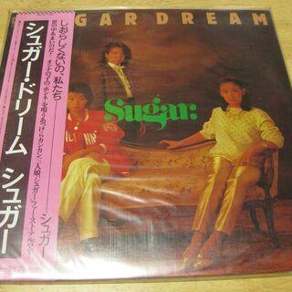 301【LPレコード】シュガー・ドリーム シュガー