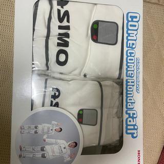 カムカムHONDAフェア ASIMO 親子パジャマセット