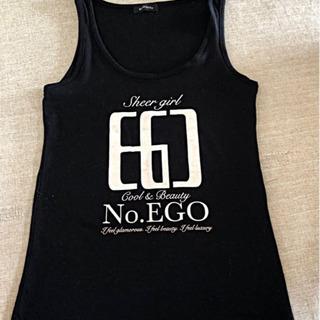 EGOIST(Tシャツ、タンクトップ)