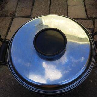 2段蒸し鍋 300円