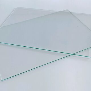 ガラスの板を差し上げます(A4)の画像