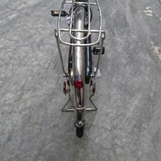 自転車(ブリジストン、カゴ付、3段階切り替え付) - 売ります・あげます