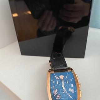 VERSACE腕時計