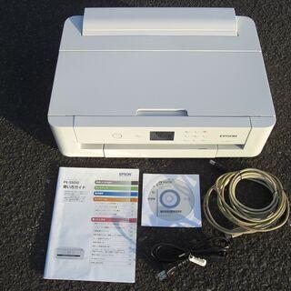 EPSONプリンタPX-S5010(中古ジャンク品)