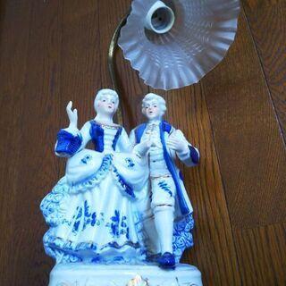 陶器ペンダントライト700円