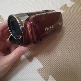 Canon HDビデオカメラ iVIS  HF R21