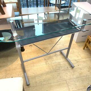 カウンター テーブル ガラステーブル ハイテーブル カフェ バー...