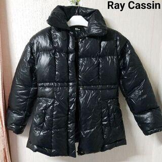 Ray Cassin ダウンジャケット