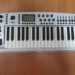 M-AUDIO OZONIC オーディオインターフェイス