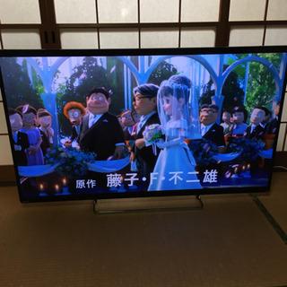 液晶テレビ TOSHIBA REGZA 55インチ 55Z8 2...