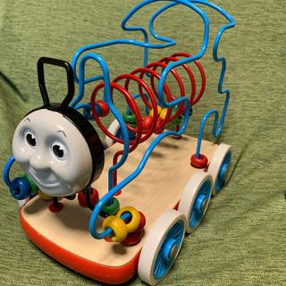 トーマス 知育玩具