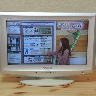 Panasonic テレビ Viera TH-L17X10PS ...