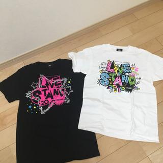 無料☆吉本ライブスタンドTシャツ2枚