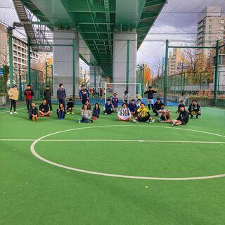 """""""個サル""""【 ★Enjoy Futsal★ ~F.C.C~ Fu..."""