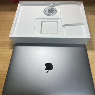 MacBook Pro2019 13インチ