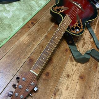 ① Applause Ovation エレアコ アコースティックギター