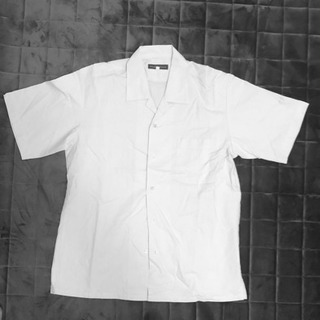 hiromichi nakanoシャツ