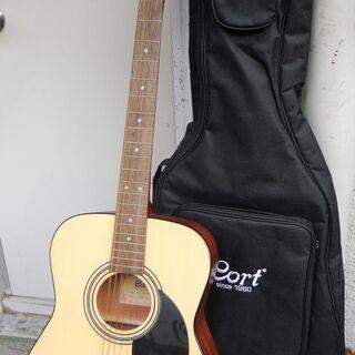 ☆コルト Cort CAG-1F NAT アコースティックギター...