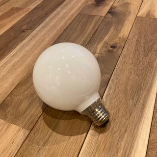 【未使用】白熱電球 昼光色