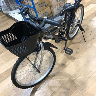 美品‼︎   22インチ マウンテン 自転車 ホークス ファン プレゼント の画像