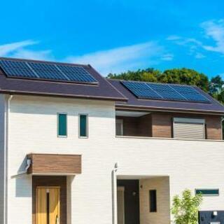 好評につき、追加延長!太陽光システムを設置まで無料、差し上げます...